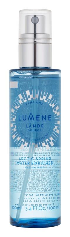 Lumene Lähde [Source of Hydratation] spray facial